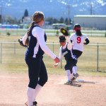Ladycats Down, Shut Out Lincoln County Twice