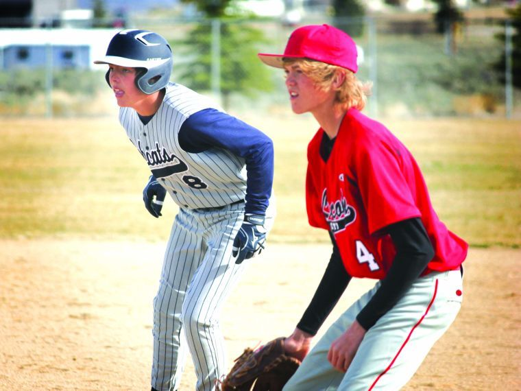 White Pine Plays Short Handed, Preps for Final Home Series