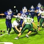 Battle Mountain Tops White Pine, Bobcats Fall to 0-2
