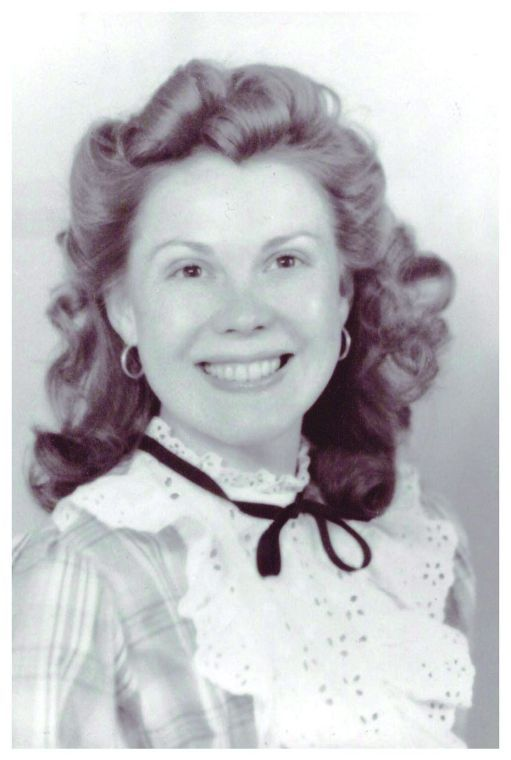 Ellen Marie Damele