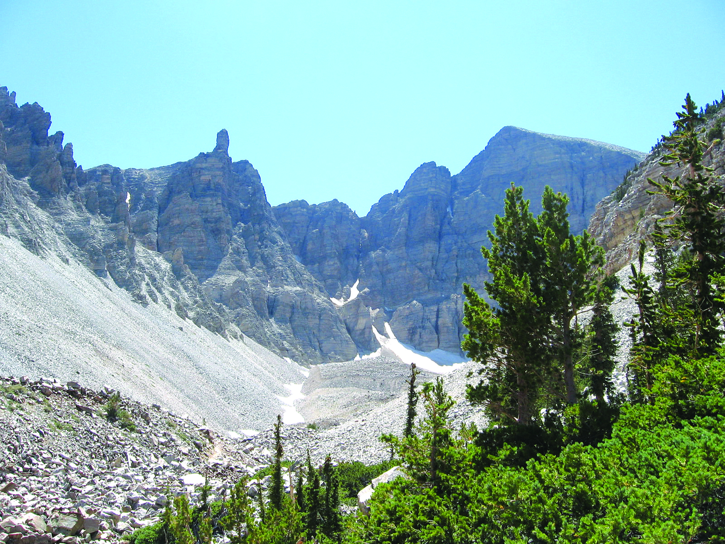 Great Basin National Park reopens