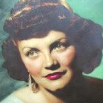 Mary Jane Stones