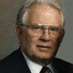 Donald Willard Reed