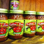 Garnet Mercantile increases offerings