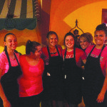 Student council raises money for breast cancer fund