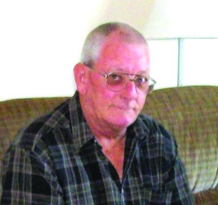 Jerry L. Hall