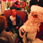 NNRy hosts Polar Express trains through December