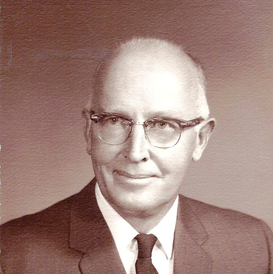 Richard Mortenson Swallow