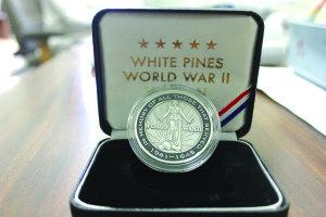 WW2 metal