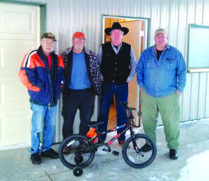 VFW bike donation-1-1