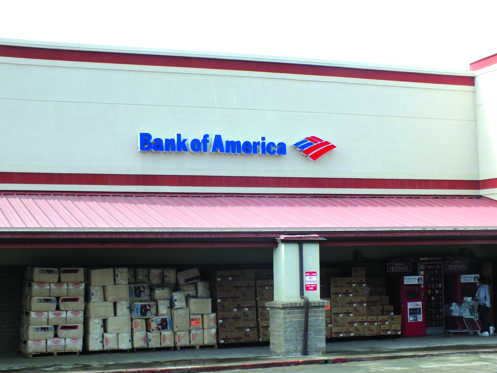 Ely Bank Of America Branch Sold To Washington Federal