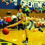 Ladycats streak  to fourth straight win