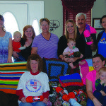 RNMC donates yarn