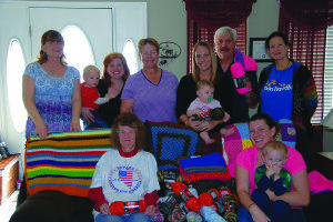 2-28 Robinson Donation1