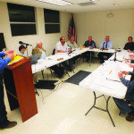 City Council, Railroad board  form new oversight committee