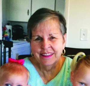 Shirley Kinman1