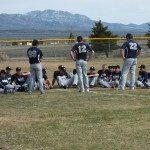 Baseball still winless at home