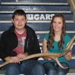 Junior Elks Students