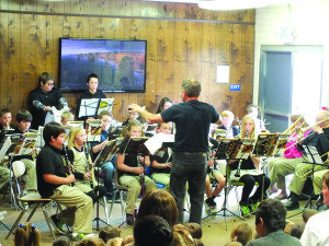 charter school band1