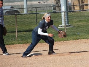 Alli Huntington softball 5.16