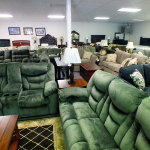 Sharp's furniture says support local businesses