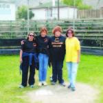 McGill revitalization group to renovate little league field