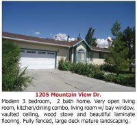 Desert Mountain Realty, Inc.