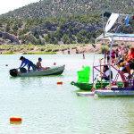 Bathtub Races to make a splash at Cave Lake Saturday