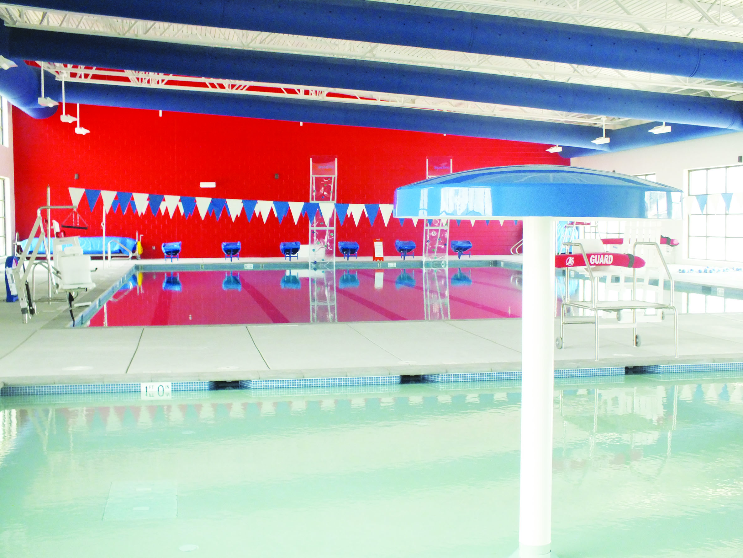 Aquatic Center Opens June 30 With Free Day The Ely Times