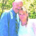 Howe, McNay married