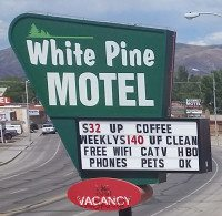 Elk Ridge Motel