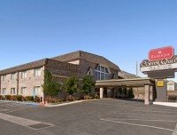 Ramada – Copper Queen Casino – Evah's Restaurant