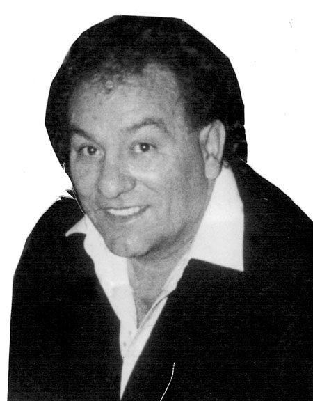 Abenicio (Ben) Alfonso Coca