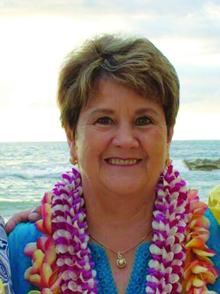Marlene Robinson