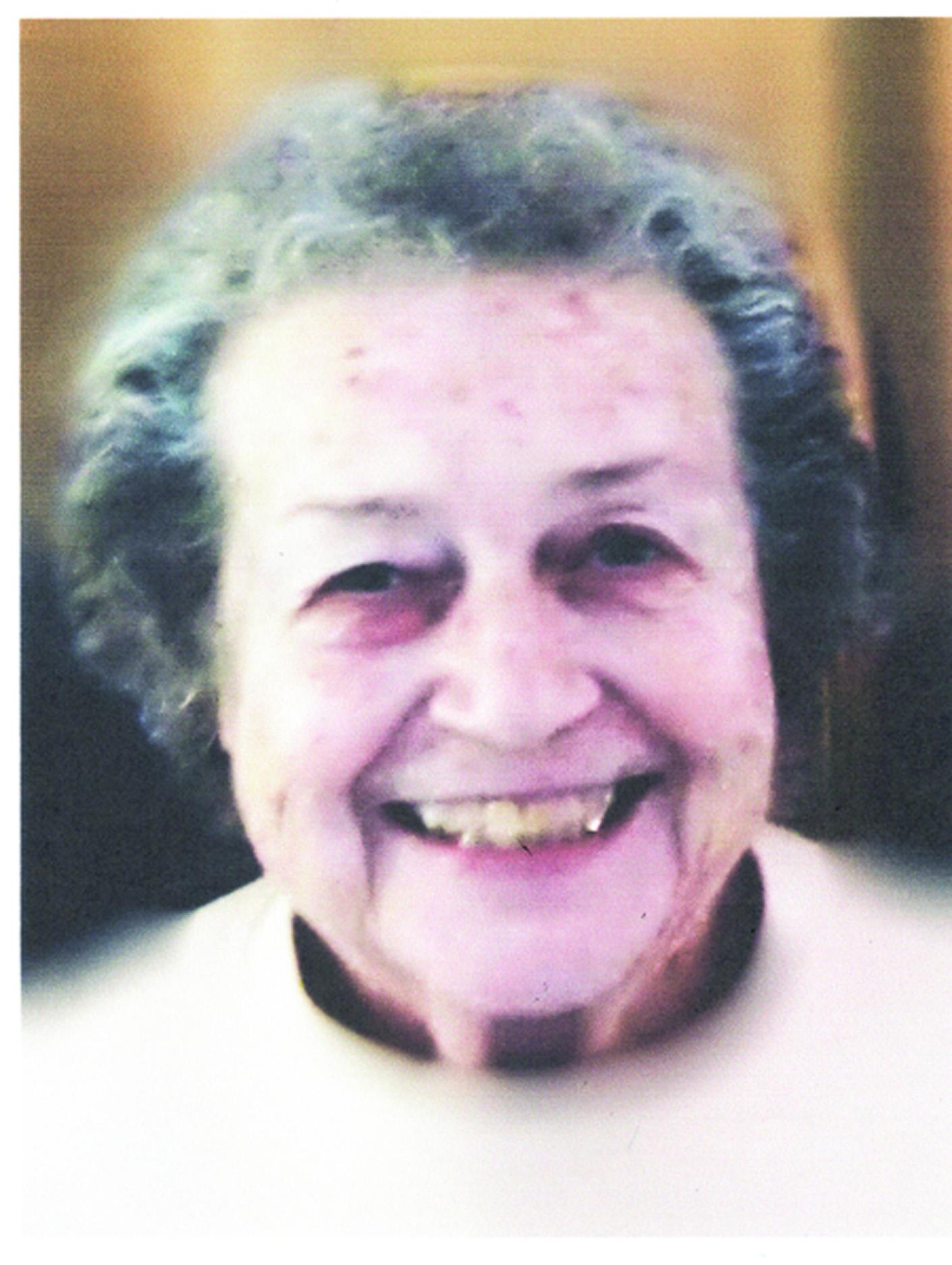 Patricia Leone McCarty