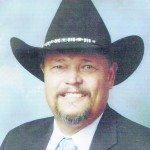 Nevada State Elks President Lee Butts will be in attendance at the Ely Elks Lodge on Oct. 23.  (Courtesy photo)