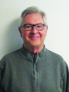 John Lampros