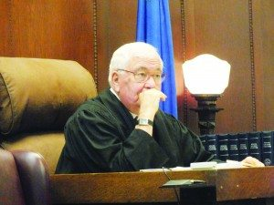 Former Nevada Supreme Court Chief Justice Robert Rose issued his ruling on Oct. 15 regarding the NNRY management board lawsuit. (Garrett Estrada photo)