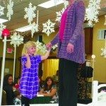Last chance to purchase tickets to Holiday Fashion Show