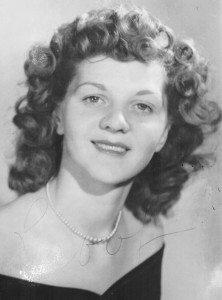 Norma Jones Young1