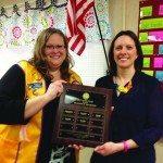 1-30 Lions Teacher of Month1