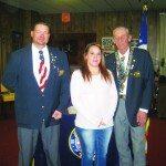 New Elks Lodge Members