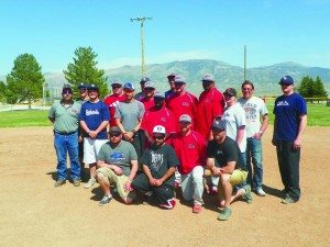 Baseball Camp Coaches