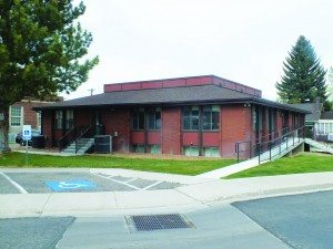 The City of Ely will only lease the top floor of the new city hall building for office space. (Garrett Estrada photo)