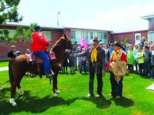 Pony Express