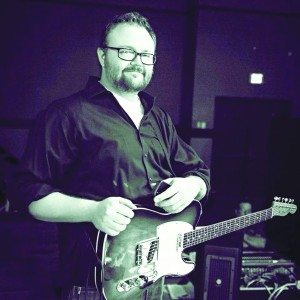 """Country rock guitarist and McGill native Denny Mishler will return home to play a """"diverse"""" set of music on the Fourth of July. (Courtesy photo)"""