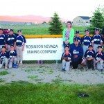 RNMC donates to Little League