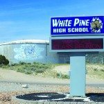 Close to 400 alumni from White Pine County schools are anticipated to return to Ely to celebrate the Fourth of July weekend. (Garrett Estrada photo)