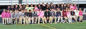 2nd & 6th Grade Olympics