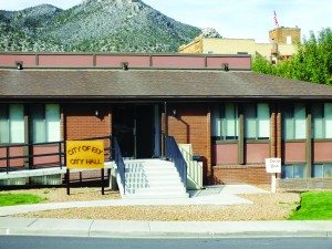 A special meeting has been set to redo the Railroad management board nominations at the Volunteer Fire Hall on Oct. 19 at 6 p.m. (Garrett Estrada photo)
